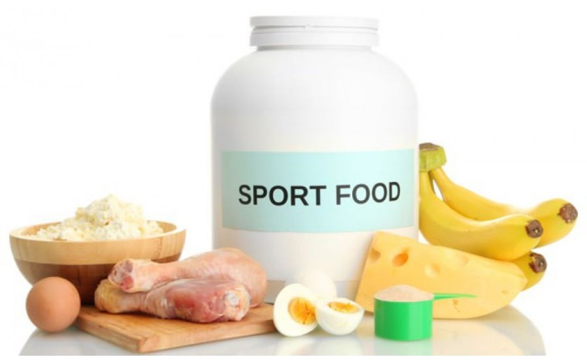 TOP products in category Sports Nutrition