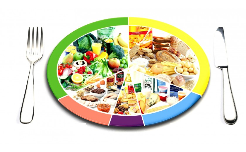 Diet for healthy blood vessels